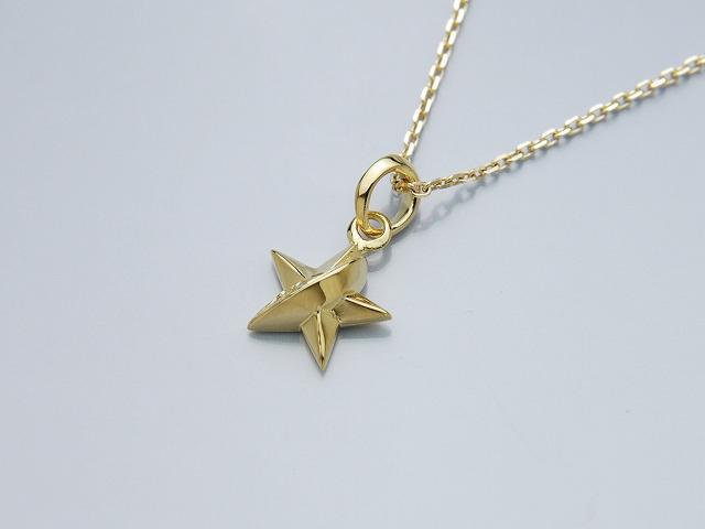 SHADOW MOON STAR TOP:K18