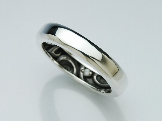 INNER TRIBAL RING