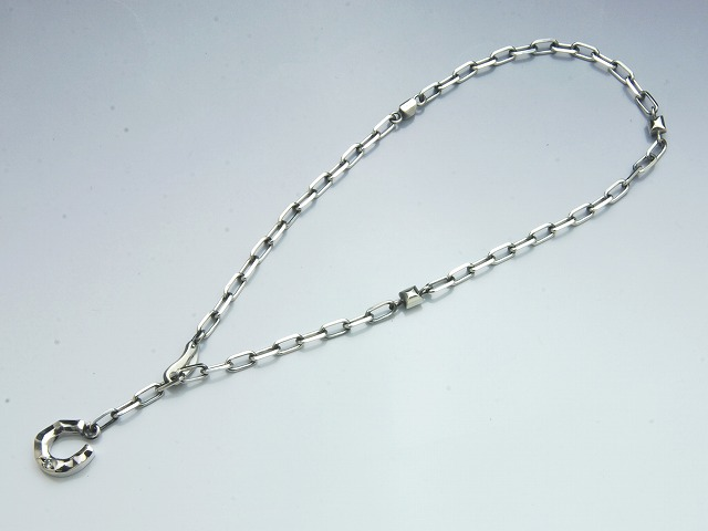 STUD POINT ANKLET(ホースシュー)