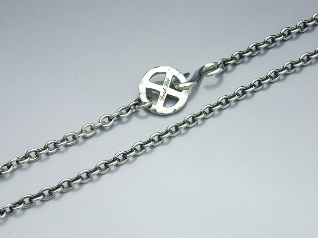 SILK WHEEL CHAIN