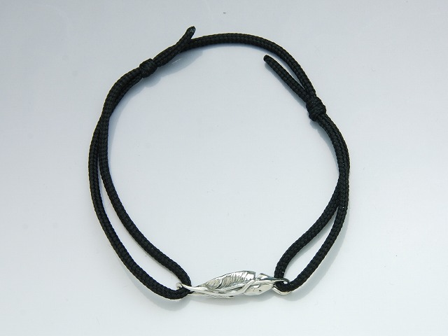 TWIST FEATHER CORD