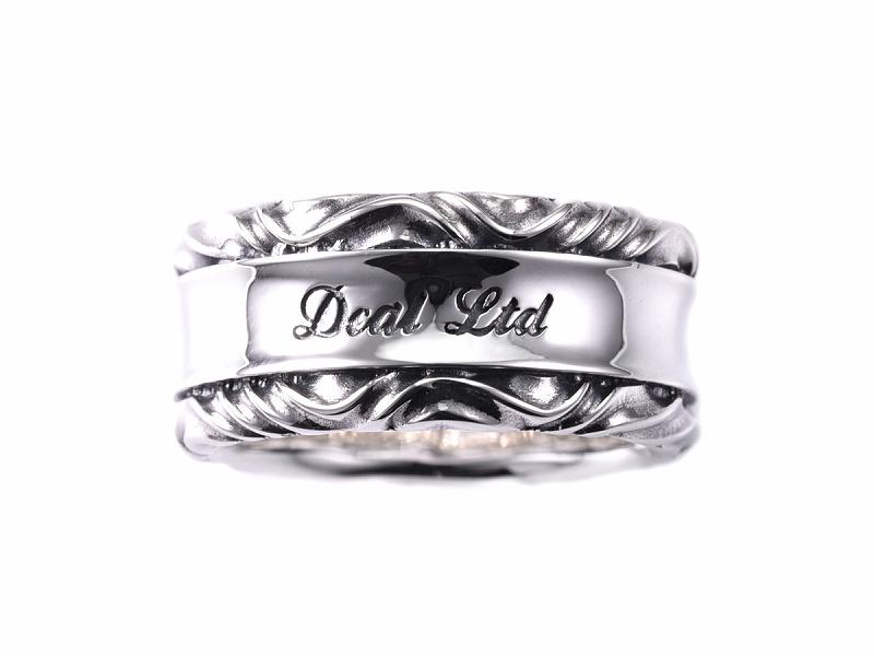 RT:ROLL RING 10mm