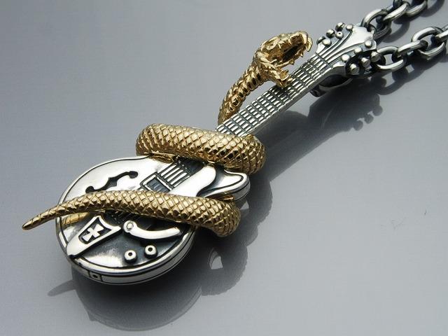 ヘルズギター(K18)
