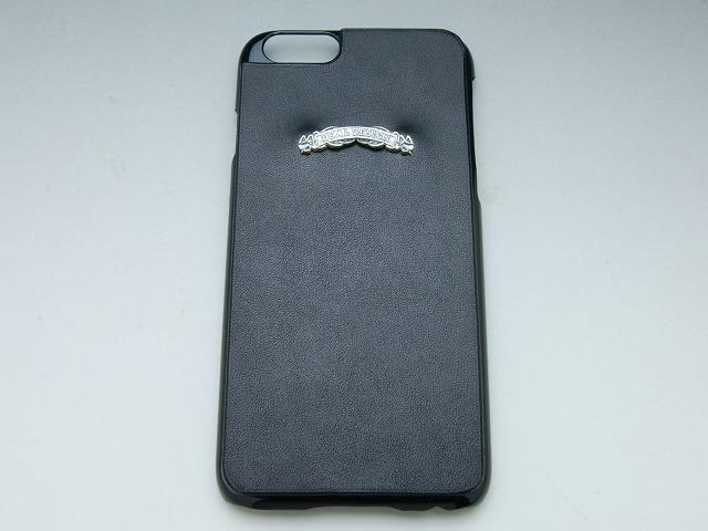 iphone6/6sレザーカバー(スムース)