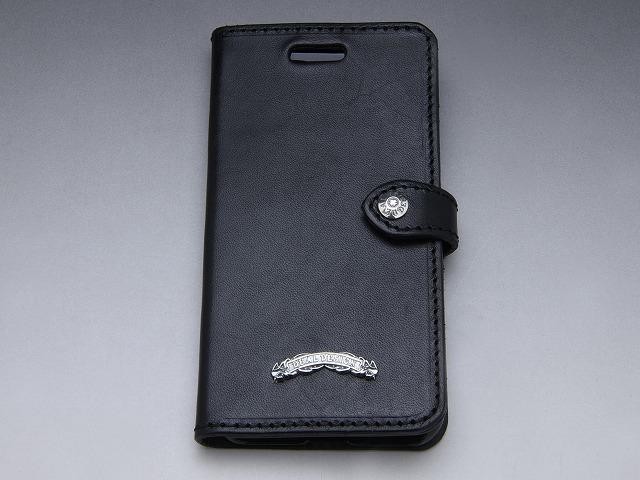 ブックiPhone7/8 , 7Plus/8Plus ケース(スムース)