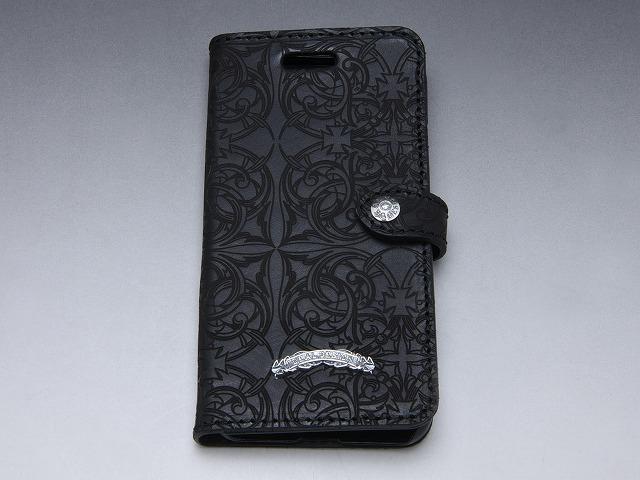 ブックiPhone7/8 , 7Plus/8Plus ケース(クロススパイダー)