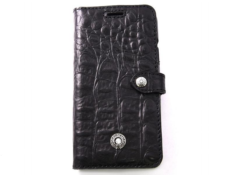 ブックiPhoneケース:DSホースシュー