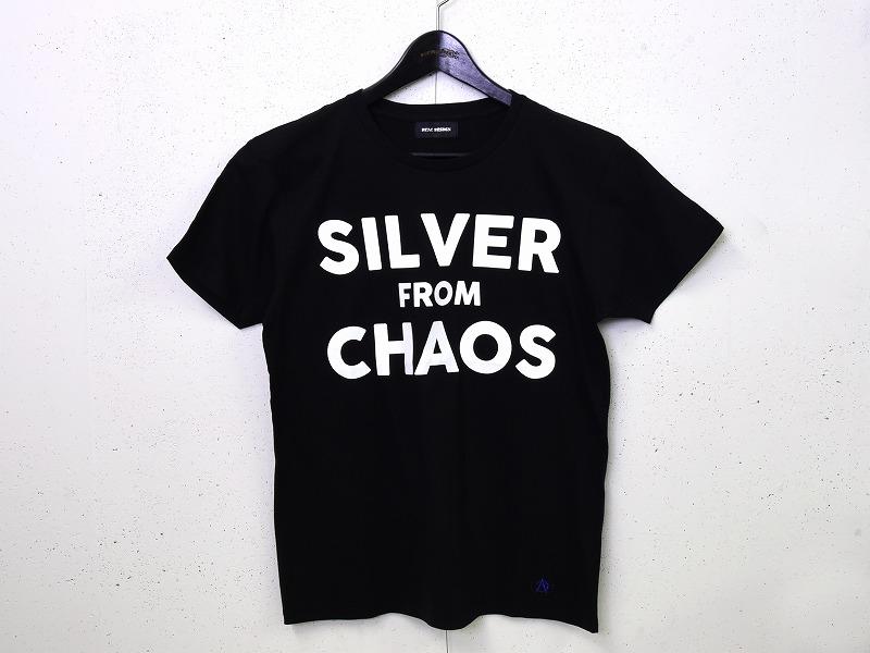 【30%OFF】カオスTシャツ