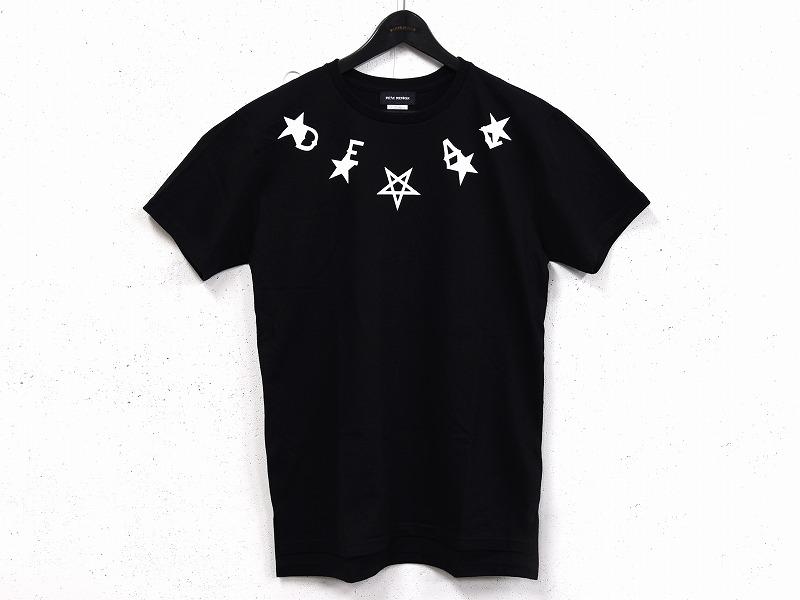 ドロップスターTシャツ