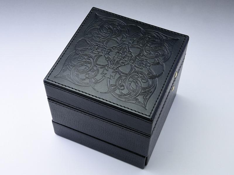 コレクションボックス