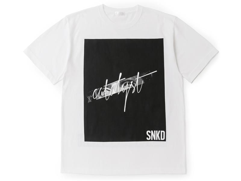 T-SHIRT / WH
