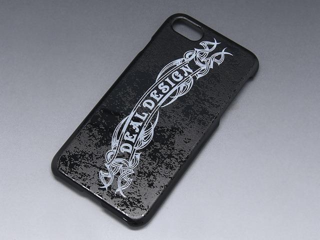 iPhone7/8 ロックオン:フラッグ