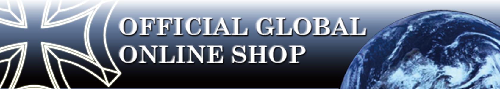 GLOBAL ONLINE SHOP